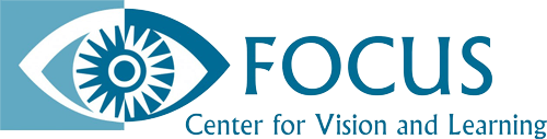 Focus Vision Center for Vision & Learning